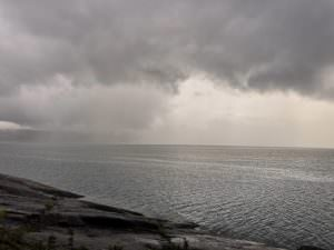 Morning Thunderstrorm 8.8.