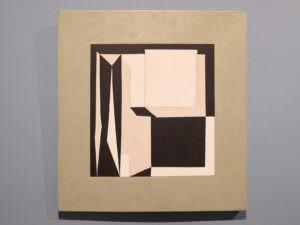 Victor Vasarely 1949, my beloved