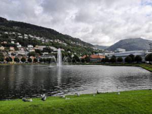 2019 Norwegen