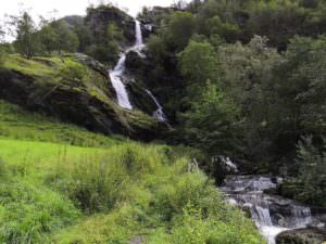 cycle tour to Flåm