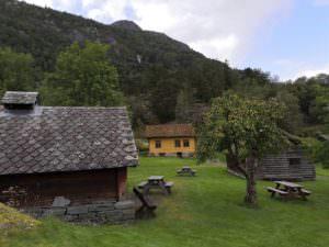 Utne Freilichtmuseum